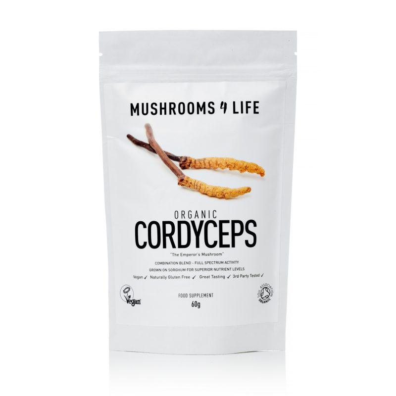 cordyceps powder